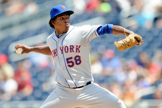 Mejia Added to Expanding Rotation