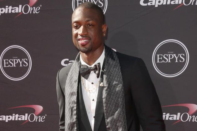 Report: Wade Seeks Psych Exam of Ex