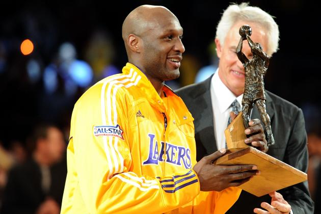 Debate: Should LA Sign Lamar Odom?