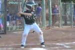 6-Year-Old Hits 5 HRs in 5 At-Bats