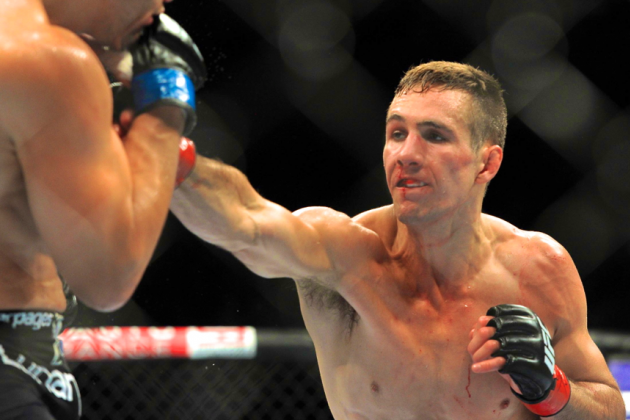 Rory MacDonald: Safe, Smart or Boring?