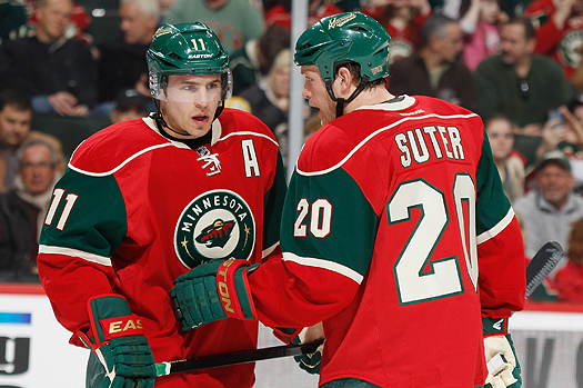 Minnesota Wild Lost $30 Million Last Season; Lockout or Parise, Suter to Blame?