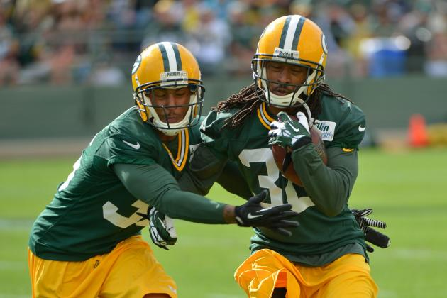 High Tempo Brings Physicality to Packers Practice