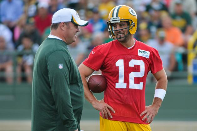 What We've Learned: Packers' Offense