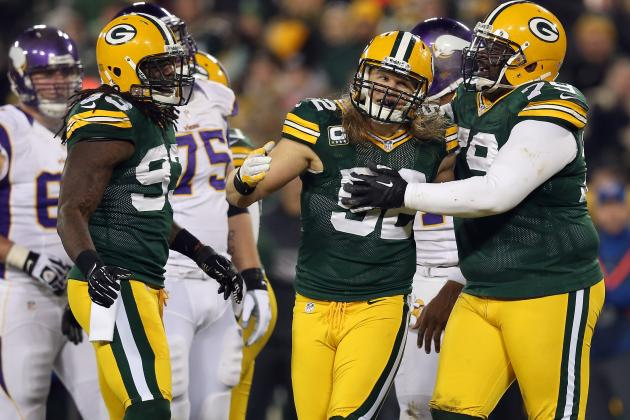 How Do the Packers Fix the Defense?