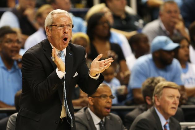 UNC Tar Heels Going Forward: The Game Plan Without P.J. Hairston