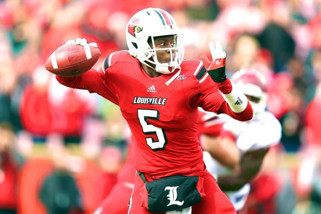Teddy Bridgewater Wisely Takes Out $10 Million Insurance Policy