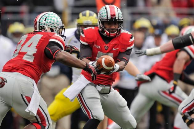What If Johnny Manziel and Braxton Miller Switched Teams?