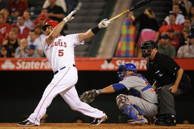 What Kind of Player Can Albert Pujols Be When He Returns to MLB?