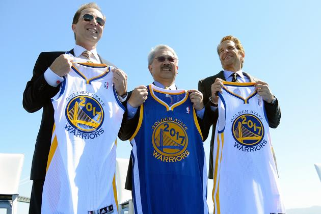 Debate: Will the Warriors Be Playing in San Francisco in 2017?