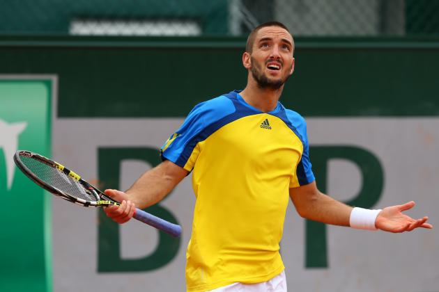 Is the Troicki Suspension Only the Tip of the Iceberg for PED in Tennis?