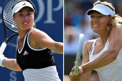 Wilansky: What If Sharapova Played Hingis