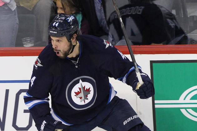 Jets Sign D-Man Bogosian to $36M Deal