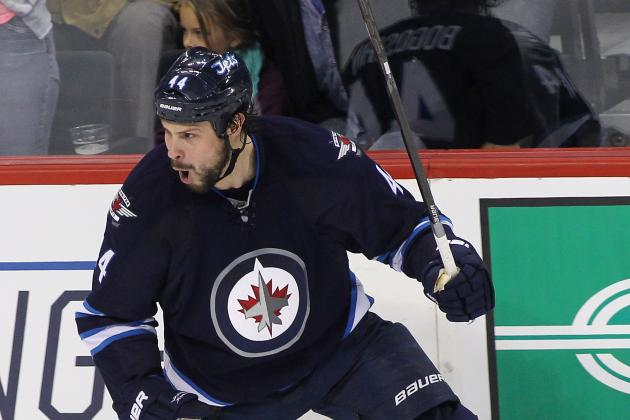 Jets and Begosian Agree to $36M Deal