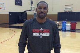Blazers Asst. Vanterpool Emerges as Serious Candidate Sixers Job