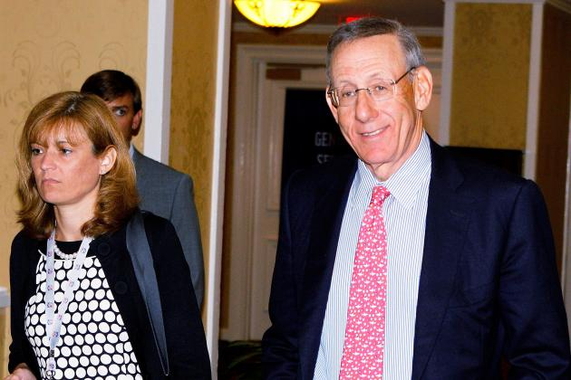 Dolphins Owner Stephen Ross' PAC Attacks Miami Lawmakers