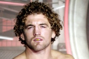 Ben Askren Happy with Bellator but Still Wouldn't Mind Wrestling GSP for Charity