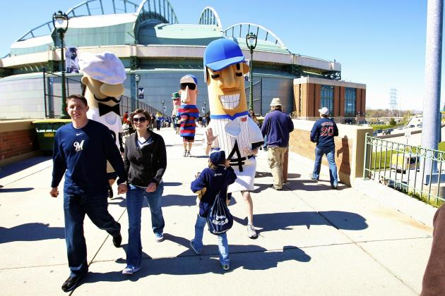 Brewers Helping Fans Wash Down Ryan Braun Suspension with $10 Vouchers