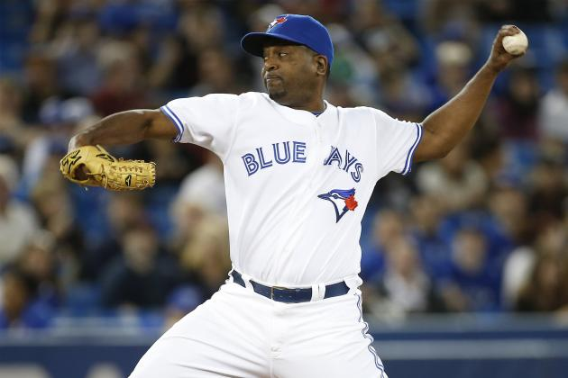 Toronto Blue Jays: Should They Be Buyers or Sellers at the Trade Deadline?
