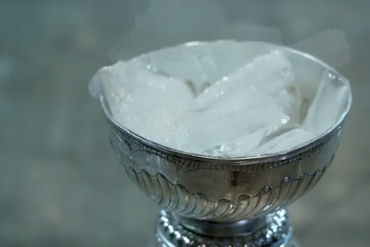 Blackhawks Selling Melted Stanley Cup Ice & I'm Going to Buy a Gallon
