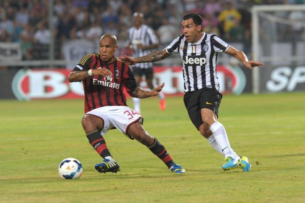 Serie A Schedule Released: Juventus in Tough Spot to Begin Scudetto Defense