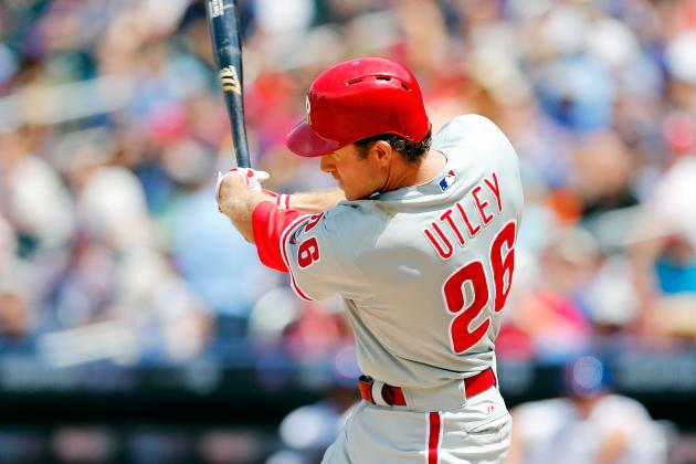 Debate: Should the Phillies Sign Utley to a Contract Extension?