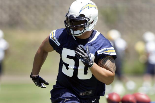Debate: Predict the Stats for Manti Te'o in His Rookie Season