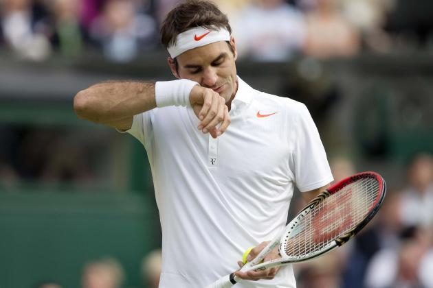 Roger Federer Should Limit Tournament Play to Focus on Grand Slam Success