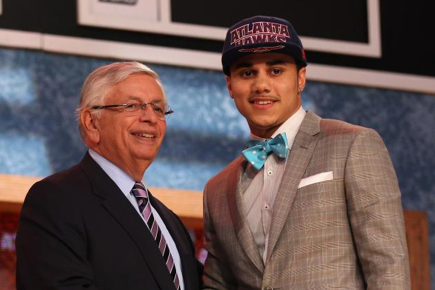 Mavs Sign Shane Larkin
