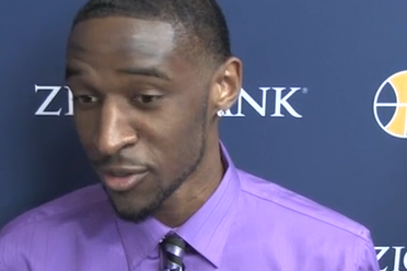 Jazz Signs Free-Agent Guard Ian Clark