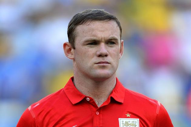 Manchester United Rumours: Wayne Rooney's Psyche Will Be Challenged This Summer
