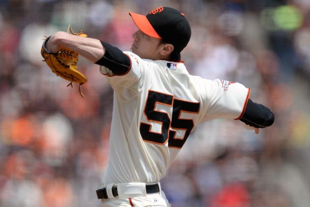 Tim Lincecum Trade Rumors: Moving Ex-Ace Only Option for San Francisco Giants