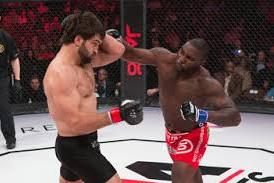 Anthony Johnson Talks Ray Sefo Fighting at WSOF 4, Being in the Movie 'Warrior'