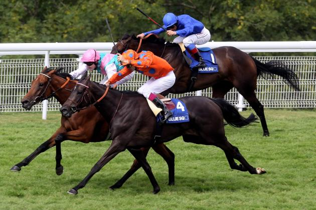 Glorious Goodwood Racing 2013: Day 1 Schedule and Predictions