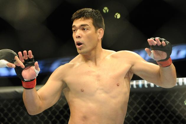 UFC 163: Lyoto Machida and Phil Davis Set to Collide in Crucial Fight
