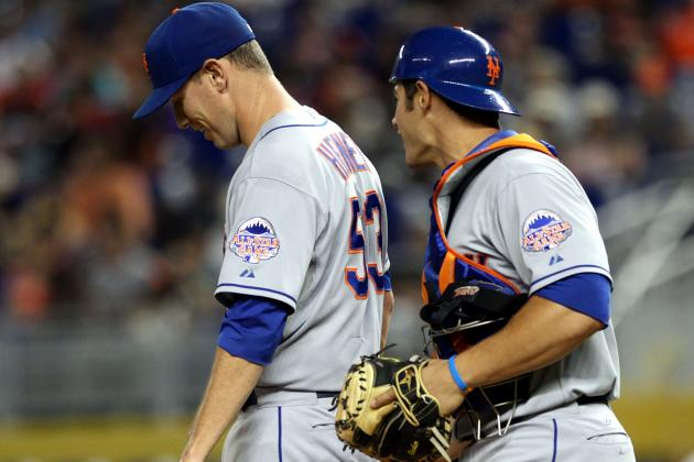 Mets Overcome Hefner's Shaky Outing
