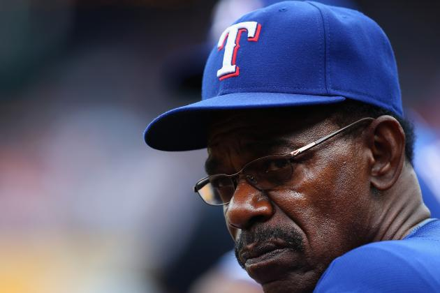 Did Rangers Make Big Deadline Mistake in Prioritizing Pitching over Hitting?