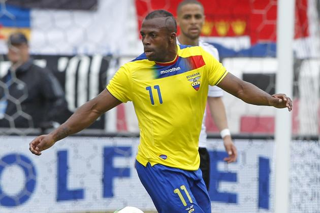 Ecuador's Christian 'Chucho' Benitez Passes Away at the Age of 27