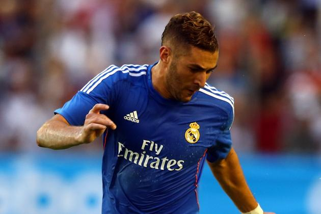 Benzema: Real Madrid Are Stronger with Ancelotti