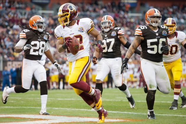 Washington Redskins: Players on the Roster Bubble Who Will Make the Final 53
