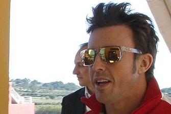 Alonso Rebuked by Ferrari President