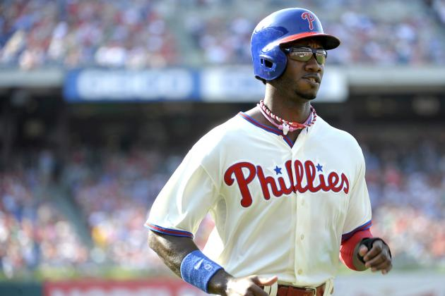 MLB Trade Rumors: Latest Deadline Plans for Phillies and More Franchises