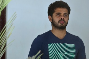 Sreesanth Among Three Royals Players in Police Chargesheet