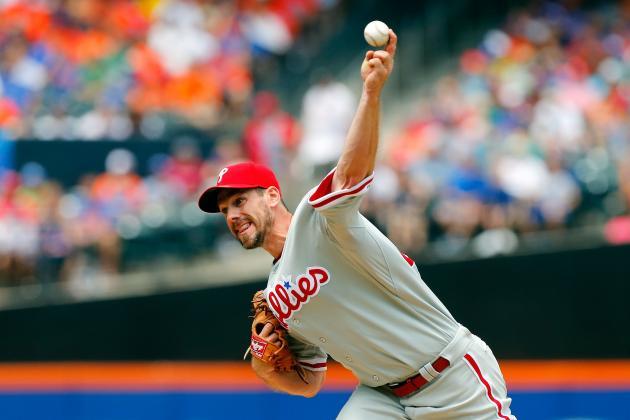 Phillies Trade Rumors: Latest Buzz in Philadelphia as Deadline Approaches