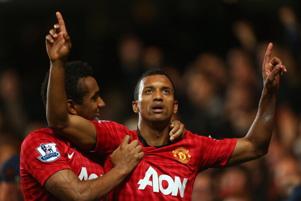 Manchester United's Nani: Is He Good Enough for PSG or Monaco?