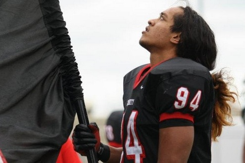 Texas A&M's Polo Manukainiu Among Teens Who Passed Away from Car Accident