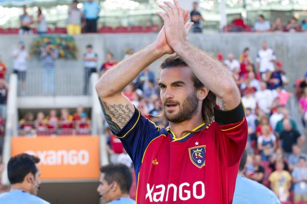 MLS All-Stars vs. AS Roma: Date, Time, Live Stream, TV Info and Preview