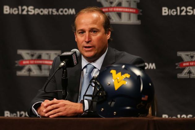 Beware Holgorsen Offenses with Elite Backs