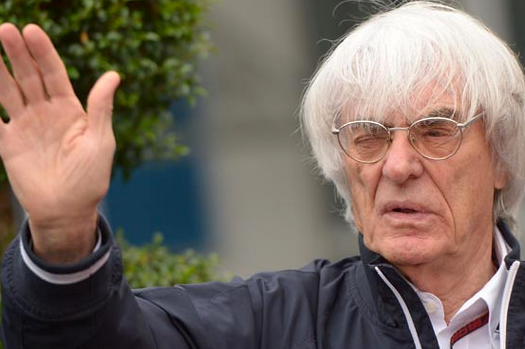 No Indian Grand Prix in 2014, Confirms Bernie Ecclestone