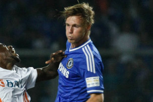 Chelsea Confirm Kalas Injury; Hilario Still Exists